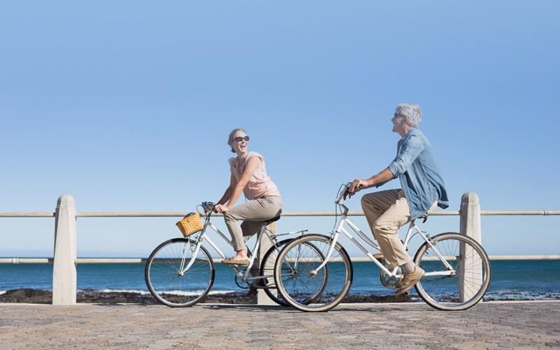 Retirement savings longevity